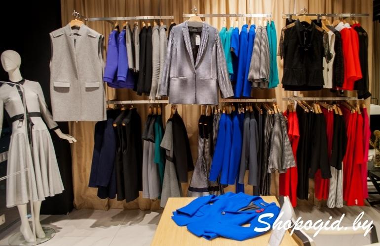 Лакби интернет магазин женской одежды