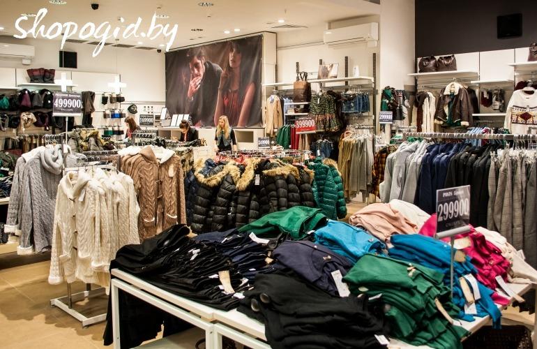 Модная Одежда Минск Покупка По Интернету