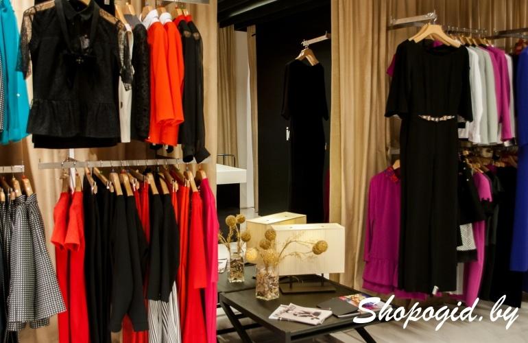 Модная Лавка Белорусской Женской Одежды