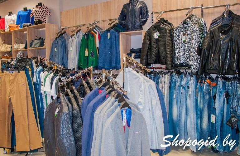 Интернет магазин женской одежды минск