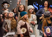 Kids' Fashion Days 6 ноября!