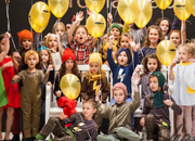 Kids' Fashion Days 5 ноября!